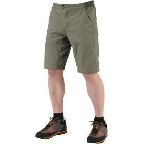 Mountain Equipment M's Inception Shorts Mudstone